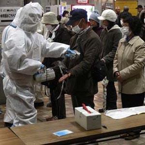 Chưa rõ hết tác hại khôn lường của phóng xạ