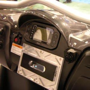 Đánh cắp ô tô bằng… MP3
