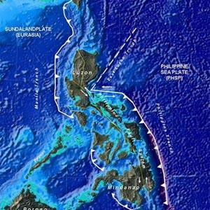 Việt Nam không bị ảnh hưởng từ động đất Philippines