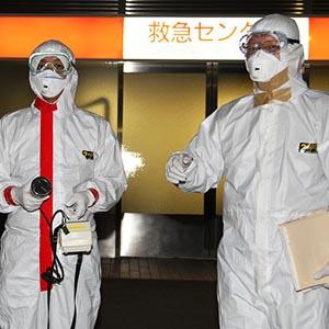 Ô nhiễm hạt nhân Nhật Bản sẽ kéo dài hàng thập kỷ