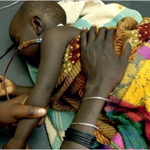 Đột phá mới trong điều trị sốt rét