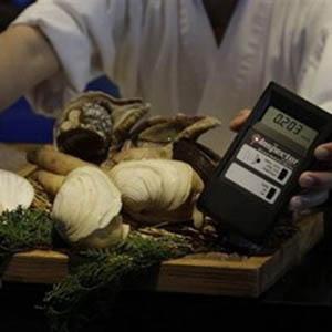 Nhật lại phát hiện phóng xạ trong 11 loại rau, sữa