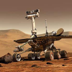 NASA và ESA 'ly hôn' vì thiếu tiền