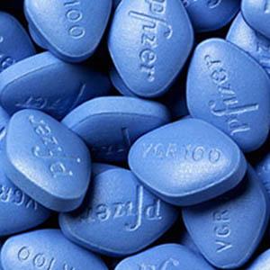 Tử vong do viagra?