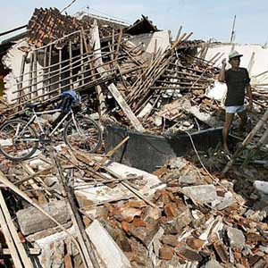 Tranh cãi về chuyện California sắp có động đất 9 độ richter