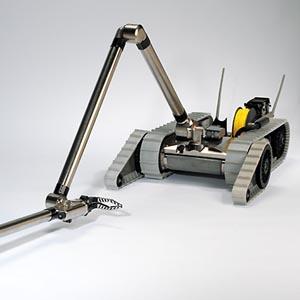Mỹ tặng Nhật Bản robot khắc phục thảm họa thiên tai