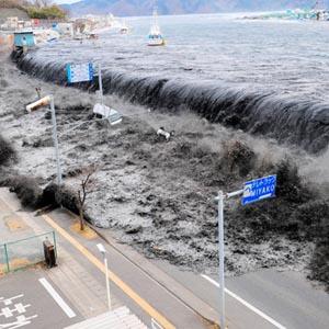 Sóng thần Nhật đã được cảnh báo từ 2 ngày trước?