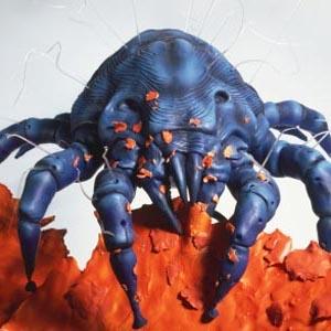 Phát hiện bệnh lạ từ bọ mang virus ở Trung Quốc