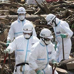 Tác hại của chất phóng xạ plutonium