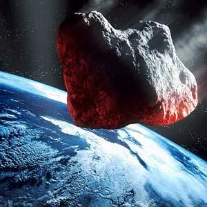 Hệ mặt trời được tạo thành từ những ...hòn đá?