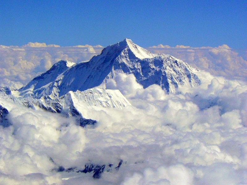 Nepal kêu gọi giúp đo chiều cao Everest