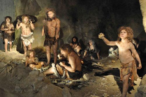 Sự tuyệt chủng của người Neanderthal