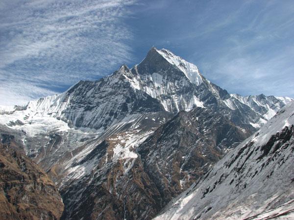 Bí ẩn sự trỗi dậy của Himalaya
