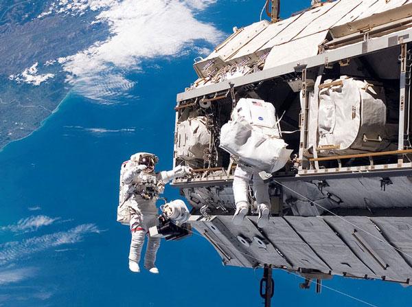 Nga muốn đặt trạm vũ trụ trên hành tinh khác