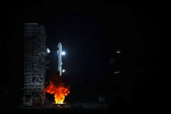 Trung Quốc chuẩn bị phóng tàu thăm dò Mặt Trăng