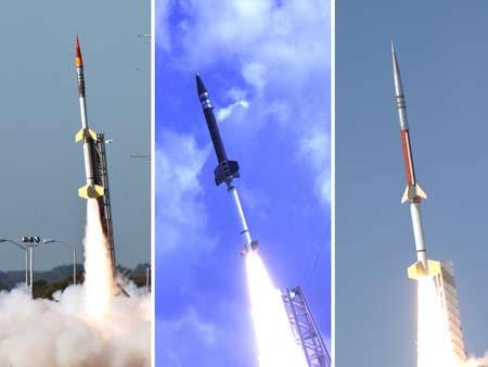 NASA phóng 5 tên lửa đo tốc độ gió trong không gian