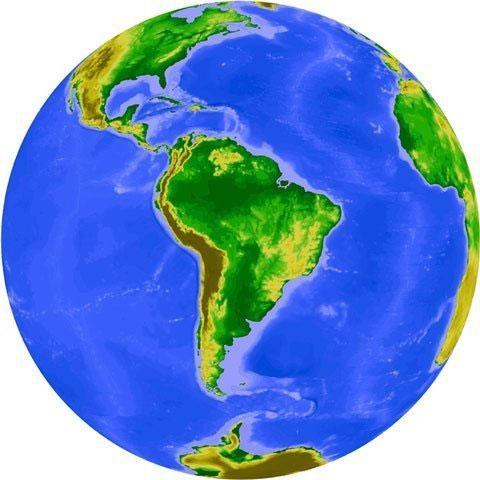 Châu Mỹ được phát hiện trước Colombus 20.000 năm