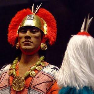 Phát hiện mộ hoàng đế Inca cuối cùng