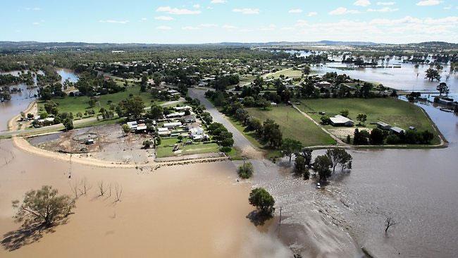Sydney hứng trận mưa lớn nhất trong 100 năm qua