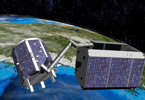 LHQ dùng công nghệ vũ trụ để quản lý hành tinh