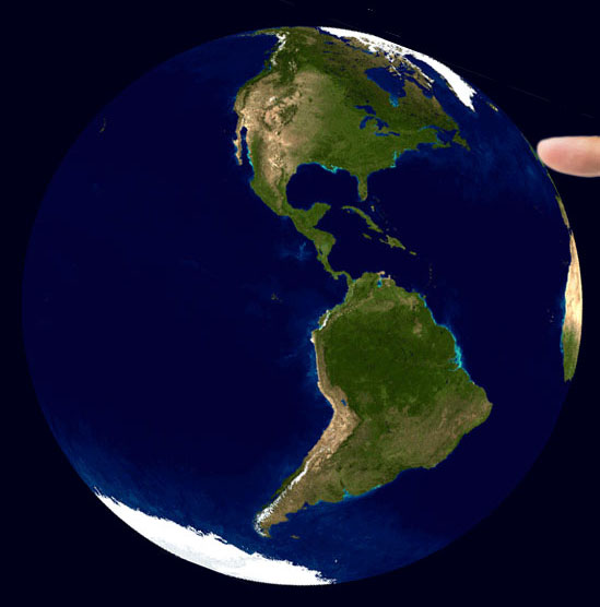 Tại sao trái đất có sự phân chia các mùa trong năm?