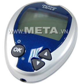 Máy đo đường huyết, liệu pháp chăm sóc sức khỏe