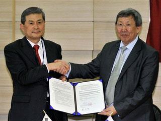 Hàn Quốc, Nga nghiên cứu nhân bản voi ma mút