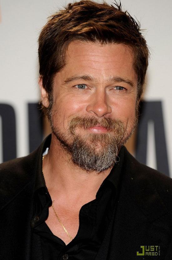 """Đối với các nàng, các chàng trông """"khá khẩm"""" hơn khi không nuôi râu, ria."""