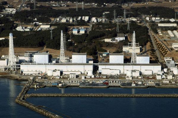Lượng phóng xạ ở Thái Bình Dương cao gấp 6 lần