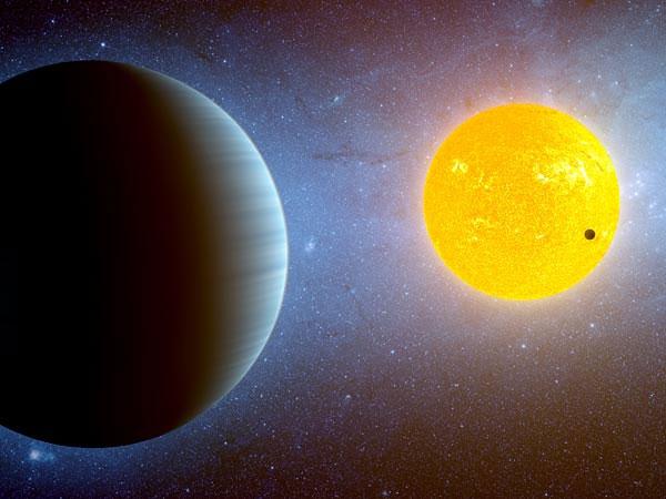 Phát hiện hơn 1000 hành tinh mới ngoài Thái dương hệ