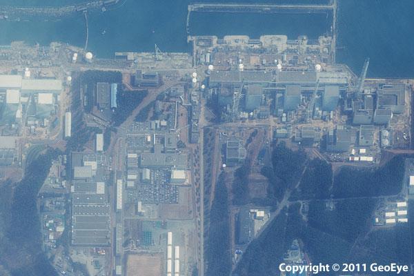 Người Mỹ thận trọng hơn với điện hạt nhân sau Fukushima
