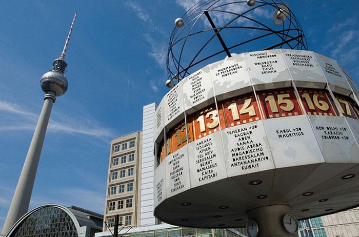 Sẽ dùng đồng hồ chỉ sai 1/120 giây trong 14 tỷ năm?