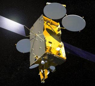 Lại có vệ tinh nặng gần 6 tấn sắp rơi xuống Trái Đất