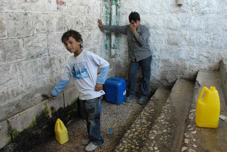 Cảnh báo nguy cơ Trái Đất thiếu nước trầm trọng