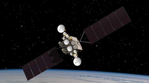 Mỹ cứu thành công vệ tinh 1,7 tỉ USD