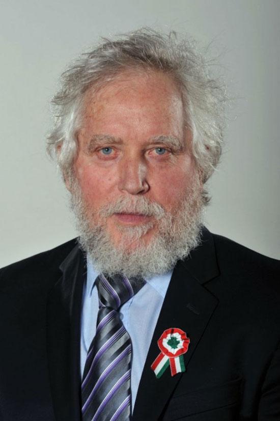 Endre Szemeredi.
