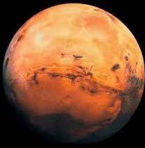 Đám mây bí ẩn trên sao Hỏa
