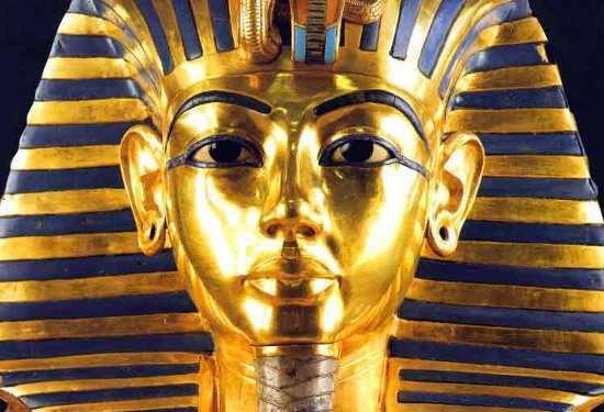 Lời nguyền của các pharaoh
