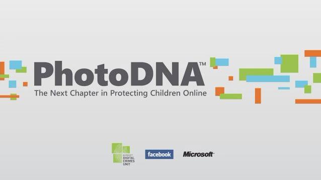Ở thời điểm hiện tại, PhotoDNA đang được Microsoft và Facebook phối hợp áp dụng.