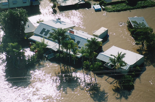 Australia đang nỗ lực khắc phục hậu quả thiên tai