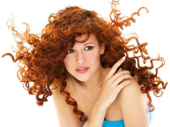 Người tóc đỏ chịu đau kém hơn người tóc sậm