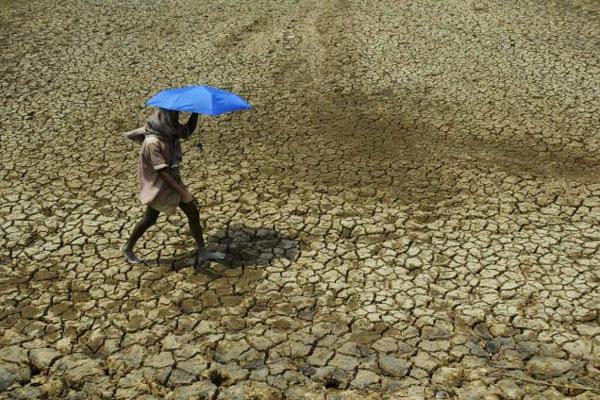 Trái đất sẽ tăng lên 3 độ C vào năm 2050