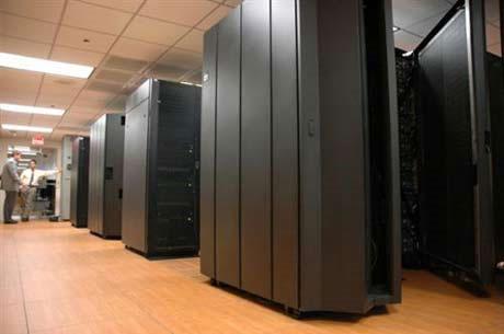 Mỹ lập trung tâm dữ liệu khoa học 200 triệu USD