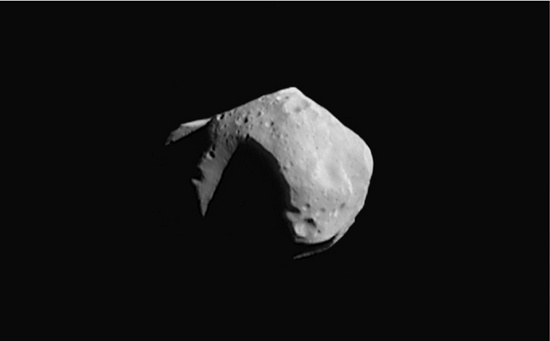 Tiểu hành tinh Apophis nhiều khả năng sẽ tấn công Trái đất vào năm 2068