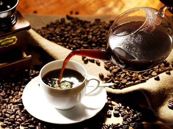 Cà phê không chỉ là thứ nước đen, đắng ngoét như bạn nghĩ.
