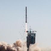 Trung Quốc phát triển tên lửa chinh phục Mặt trăng