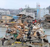 Nhật Bản 2 năm sau thảm họa động đất, sóng thần