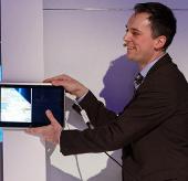 Intel tung ra công nghệ chuyển biến màn hình mới