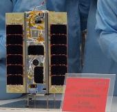Video: Ấn tượng với PhoneSat Strand-1 trong không gian