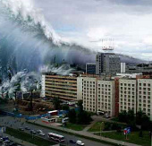 Hệ thống báo sóng thần Nhật tập trung sơ tán dân